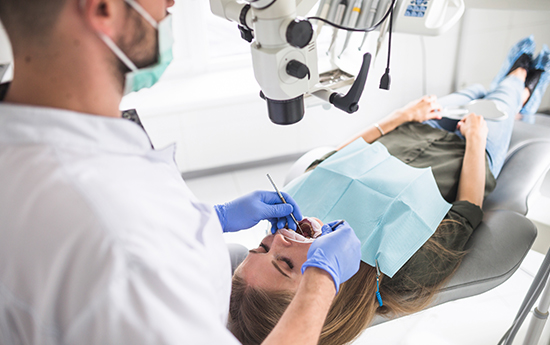 Who Is A Candidate For Root Canals