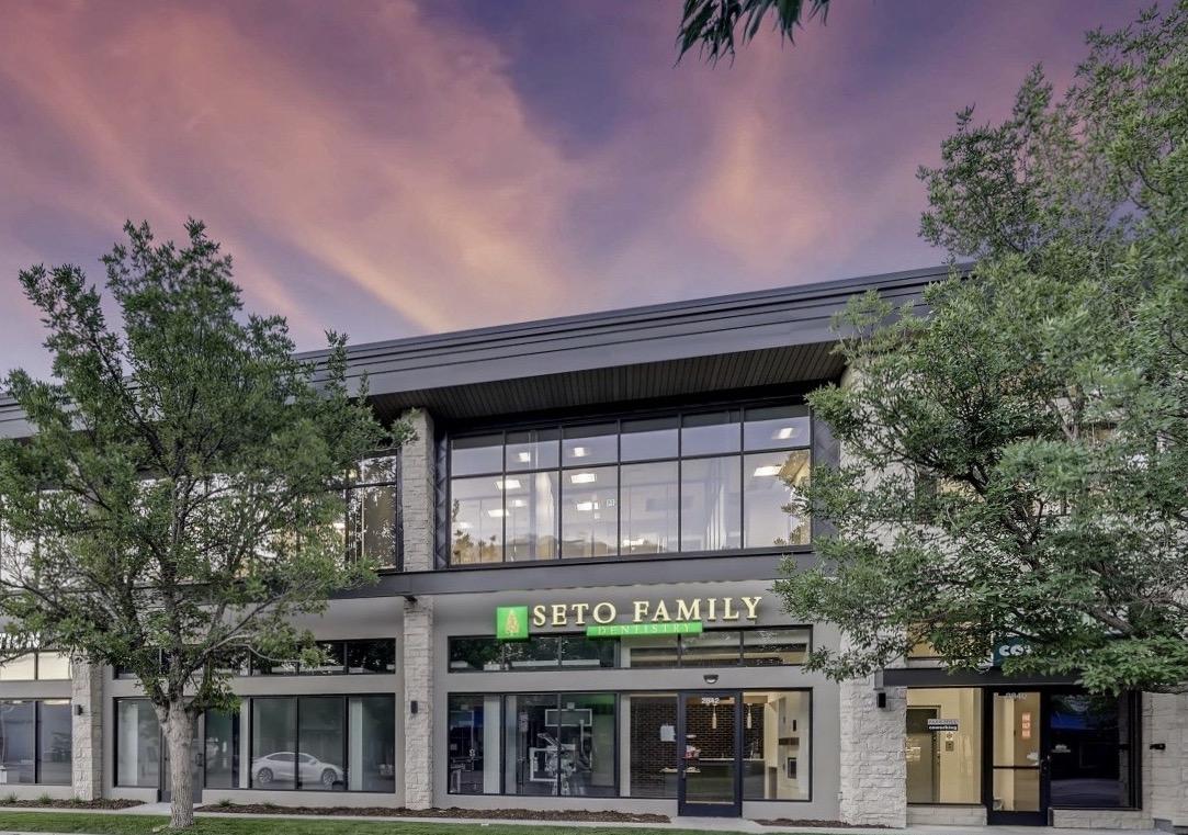 2842 Fairfax St Office Photo