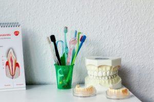 Small Cavities